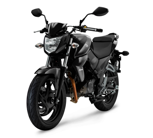 sym motocicleta wolf 125. Black Bedroom Furniture Sets. Home Design Ideas